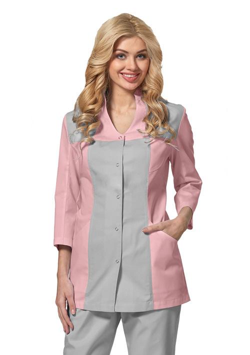 Блуза женская для врача LL2103