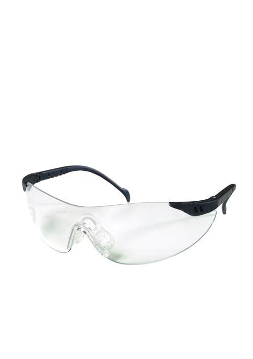 Очки защитные открытые STYLUX