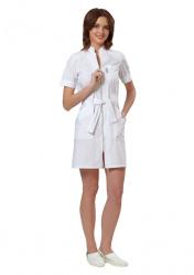 """Халат медсестры """"Аэлита"""""""