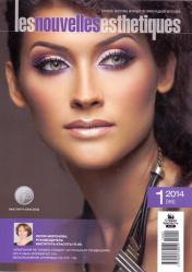 Les Nouvelles Esthetiques 1/2014. Журнал по прикладной эстетике