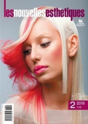 Les Nouvelles Esthetiques 2/2019. Журнал по прикладной эстетике