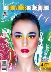 Les Nouvelles Esthetiques 4/2016. Журнал по прикладной эстетике