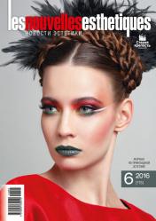 Les Nouvelles Esthetiques 6/2016. Журнал по прикладной эстетике