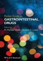 Pocket guide to gastrointestinaI drugs