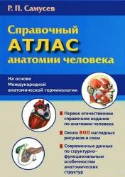 Справочный атлас анатомии человека
