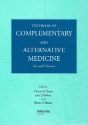 Textbook Of Complementary & Alternative Medicine